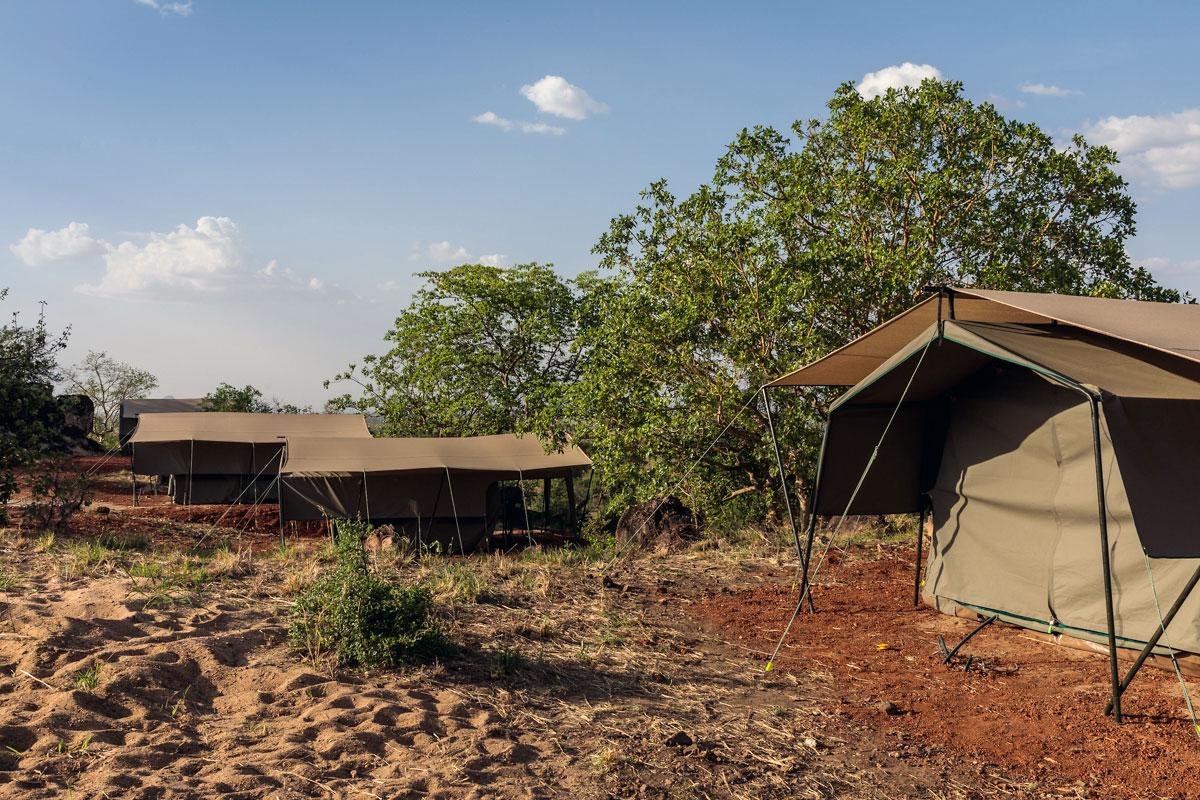 Kidepo Savanna Lodge