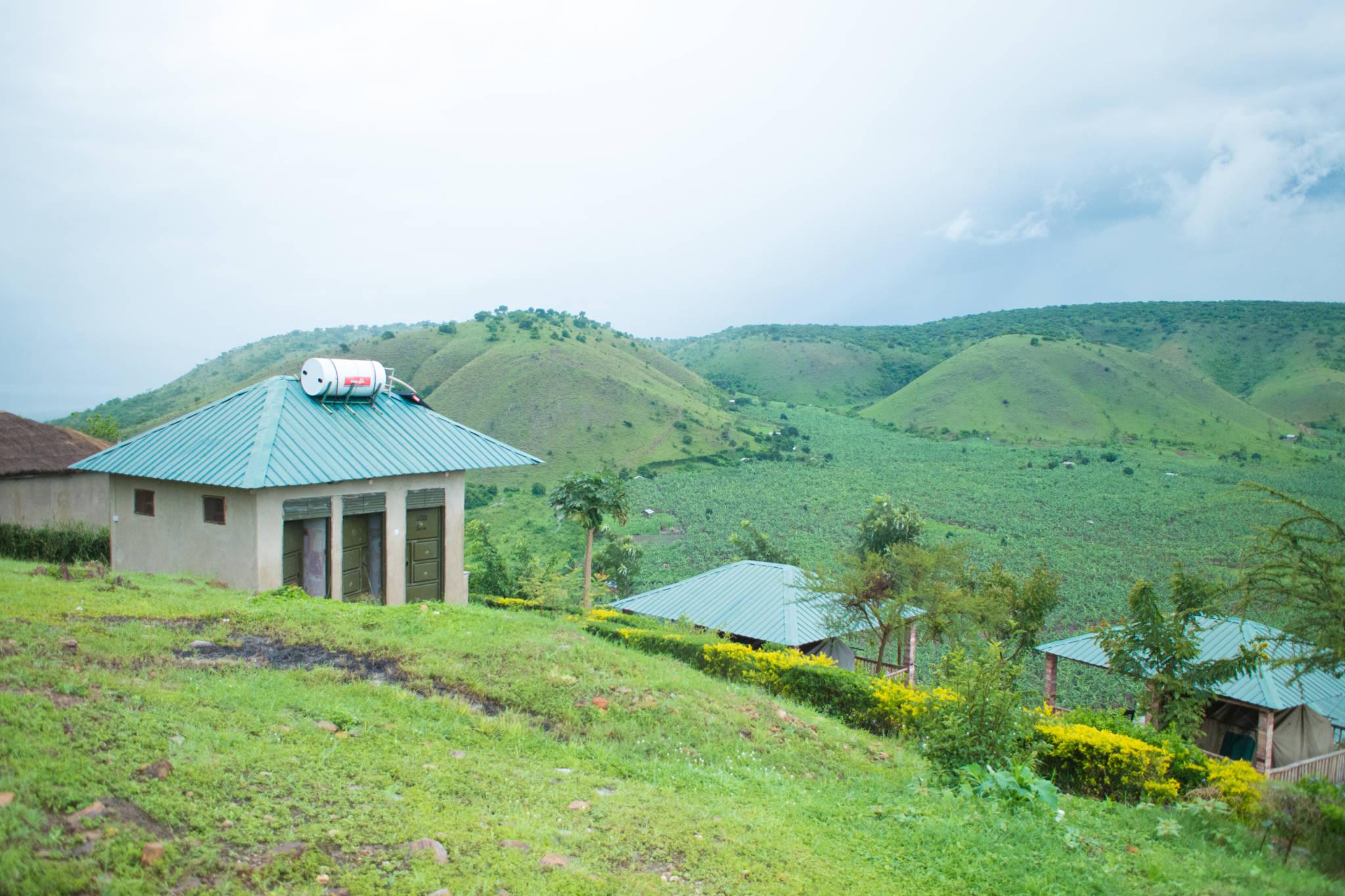 Mburo Eagle's Nest